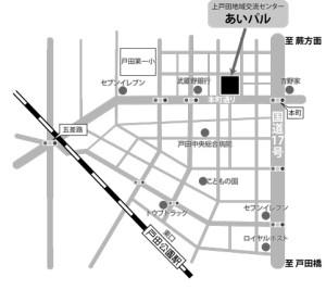 あいパル地図のコピー